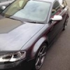 Plymouth Audi - last post by Mattjj82