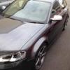 Plymouth Audi - last post by Mattjj82