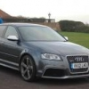 RS6 Owners Club? - last post by mattwez378