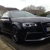 Leeds Audi - last post by Klauster