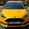 Sepang Blue RS3 8V pre FL Sportback from Maidenhead, Berkshire - last post by SeanB